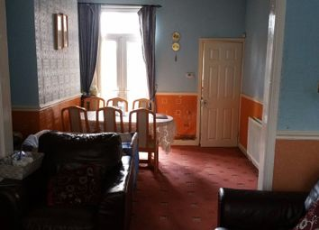 Thumbnail 2 bed terraced house for sale in Audley Road, Manchester