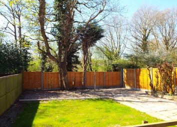 Thumbnail 3 bed property to rent in Ashwood Road, Nuneaton
