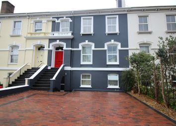 Thumbnail 2 bed flat for sale in Victoria Road, Barnstaple
