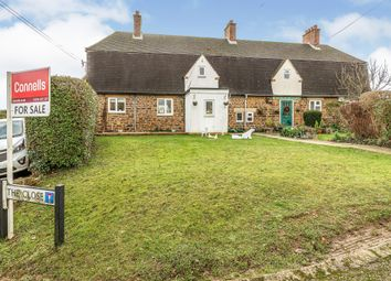 Thumbnail 3 bed end terrace house for sale in Main Street, Great Bourton, Banbury