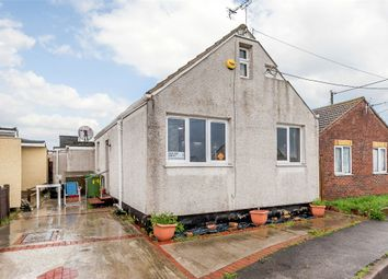 Thumbnail 1 bedroom detached bungalow for sale in Sea Crescent, Jaywick, Clacton-On-Sea, Essex