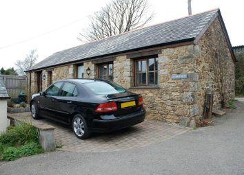 Thumbnail 1 bed detached bungalow to rent in Penpillick, Par
