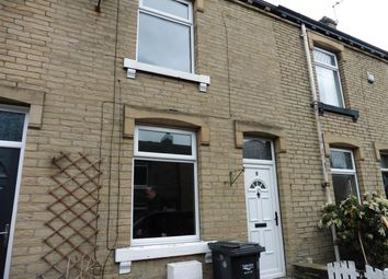 Thumbnail 2 bed terraced house to rent in Crown Street, Brighouse