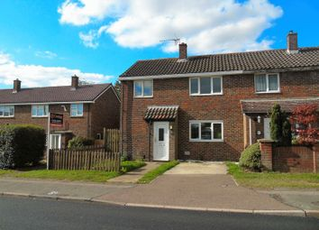 Thumbnail 3 bed terraced house for sale in The Willows, Stevenage