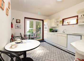 Thumbnail 3 bed detached house for sale in Undercliff Drive, St. Lawrence, Isle Of Wight