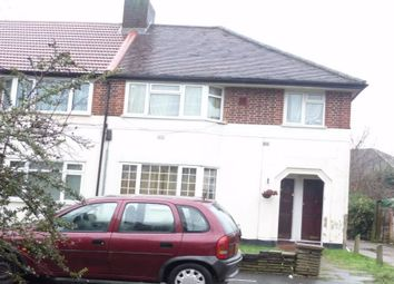 2 bed maisonette to rent in Islay Gardens, Hounslow TW4