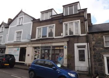 Thumbnail 3 bed terraced house for sale in High Street, Harlech, Gwynedd
