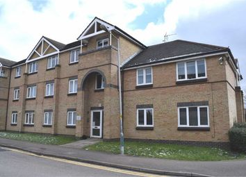 Thumbnail 1 bed flat for sale in Brunel Road, Walthamstow, London