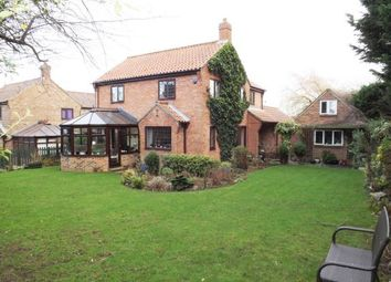 Thumbnail 4 bed detached house for sale in Kingstonia Place, Ripon