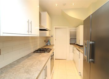 Thumbnail 3 bedroom end terrace house to rent in Hale Grove Gardens, Mill Hill