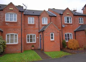 Thumbnail 2 bed terraced house for sale in Becksitch Lane, Belper