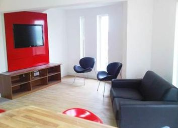 Thumbnail 5 bed flat to rent in Boundary Lodge, Boundary Lane, Manchester