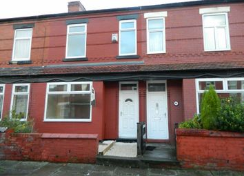 Thumbnail 3 bed terraced house to rent in Whalley Avenue, Levenshulme, Manchester