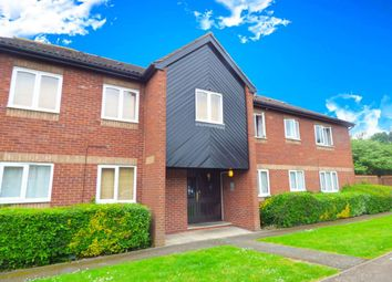 Thumbnail 2 bed flat to rent in Rodeheath, Leagrave, Luton