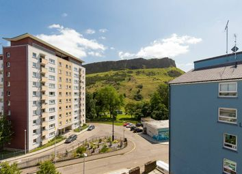 Thumbnail 2 bed flat for sale in 17/15 Viewcraig Street, Holyrood
