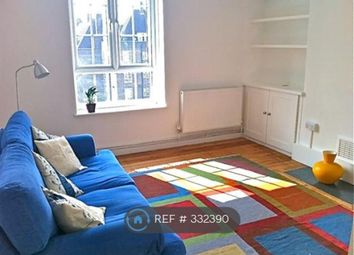 Thumbnail 1 bed flat to rent in Stagshaw House, London