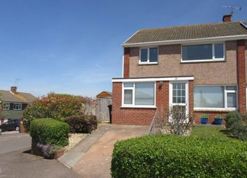 Thumbnail 3 bed property to rent in Garden Close, Exeter
