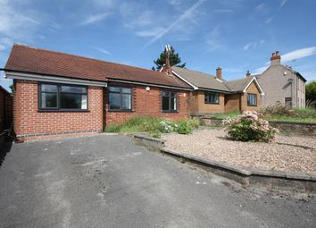 4 bed bungalow for sale in The Bungalow, Chesterfield Road, Alfreton DE55