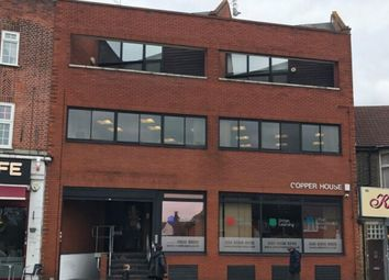 Thumbnail Office to let in Copper House, 88 Snakes Lane East, Woodford Green