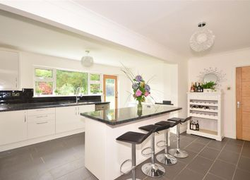 Thumbnail 5 bed detached house for sale in Priory Drive, Seaview, Isle Of Wight