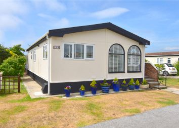 Thumbnail 2 bed detached house for sale in Haigh Close, Broadway Park, Lancing, West Sussex
