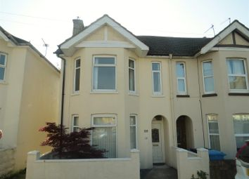 Thumbnail 3 bed property to rent in Weymouth Road, Parkstone, Poole