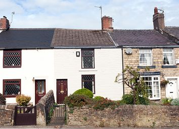 Thumbnail 2 bed cottage for sale in Shadsworth Road, Blackburn BB1, Blackburn,
