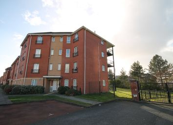 2 bed flat for sale in Ellerman Road, Liverpool L3