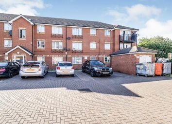 Review Road, Dagenham, Essex RM10. 2 bed flat