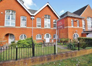 Thumbnail 2 bedroom terraced house for sale in Lower Brook Street, Basingstoke