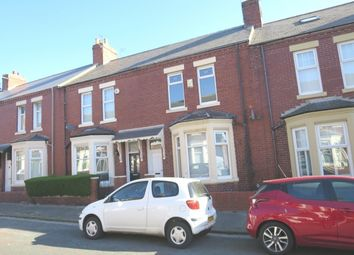 2 bed terraced house for sale in Warwick Road, South Shields NE33