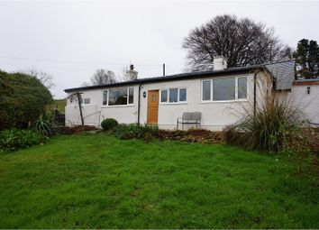 Thumbnail 3 bed detached house for sale in Upper Llandwrog, Caernarfon