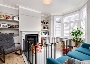 4 bed terraced house for sale in Hiley Road, London NW10
