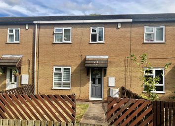 3 bed terraced house for sale in Upper Boundary Road, Derby DE22