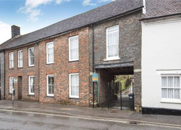 Thumbnail 3 bed terraced house for sale in Phoenix Court, Kingsclere, Newbury, Hampshire