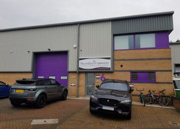 Thumbnail Industrial to let in Northbrook Road, Worthing