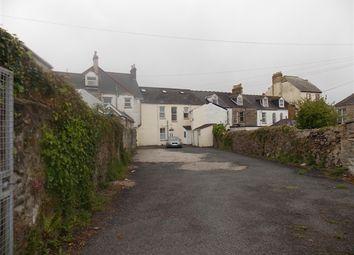 Thumbnail 1 bed flat to rent in Trelowarren Street, Camborne