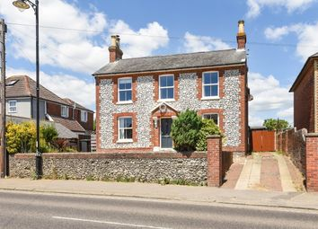 5 bed detached house for sale in Fishbourne Road West, Fishbourne PO19