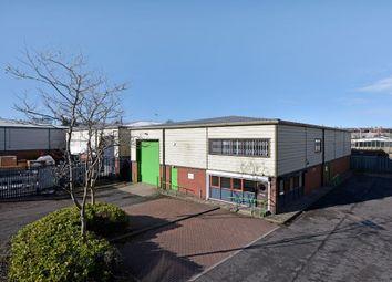 Thumbnail Industrial to let in Lockwood Way, Leeds