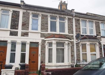 Thumbnail 3 bedroom terraced house for sale in Cooperage Road, Redfield, Bristol