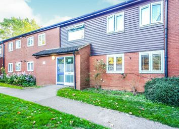 Thumbnail 1 bedroom flat for sale in Vesta Avenue, St.Albans