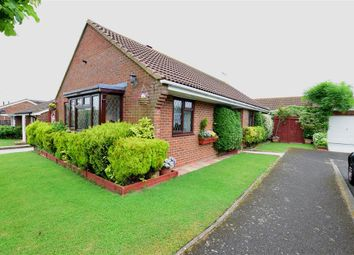 Thumbnail 3 bed bungalow for sale in Copperfields, Lydd, Romney Marsh, Kent