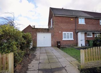 Thumbnail 3 bed semi-detached house for sale in Milton Road, Radcliffe, Manchester