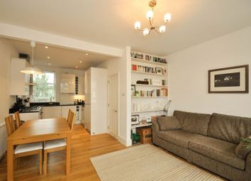 Thumbnail 3 bedroom flat for sale in Hamilton Road, Wimbledon, London