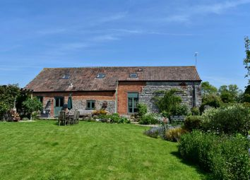 5 bed detached house for sale in Meare Green, Stoke St. Gregory, Taunton TA3