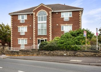 Thumbnail 2 bed flat for sale in Sandygate, Wath-Upon-Dearne, Rotherham