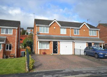 3 bed semi-detached house for sale in Sheridan Drive, East Stanley, Stanley DH9