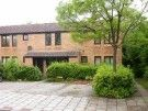 Thumbnail 1 bed flat to rent in Downs Barn, Mk