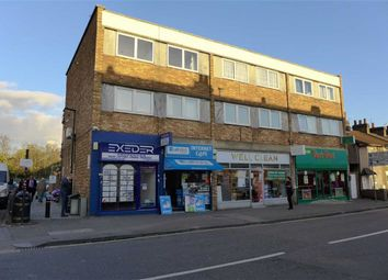 Thumbnail 2 bed flat to rent in Kingsley Road, Hounslow