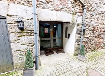 Thumbnail 1 bed flat for sale in New Street, Plymouth